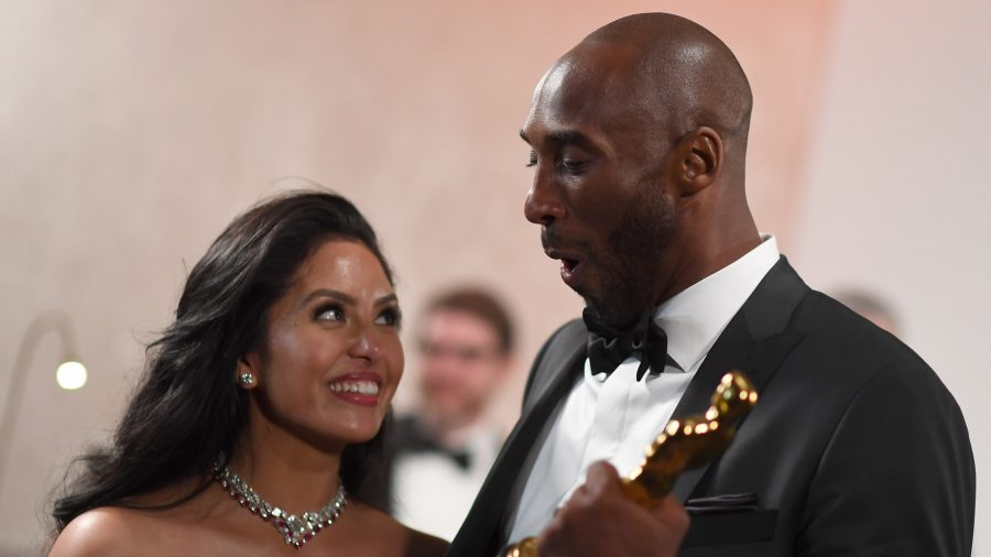 Vanessa Bryant Posts Heartfelt Message to Kobe on What Would Have Been His 42nd Birthday