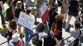 Seattle City Council Approves Slashing Millions From Police Department