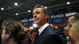 California School Board Sues Governor for Closures