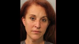 Woman in Viral Video Coughing on Cancer Patient in Florida Pier 1 Store Is Arrested