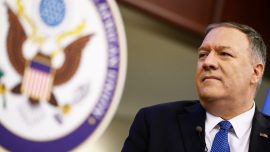 US to Trigger Snapback Sanctions Against Iran
