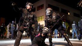 Portland DA Will not Prosecute Some Crimes