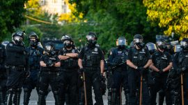 Seattle Police Face Mounting Pressure