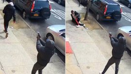 Alleged New York Gang Member Involved in 3 Drive-By Shootings After Being Released: Officials