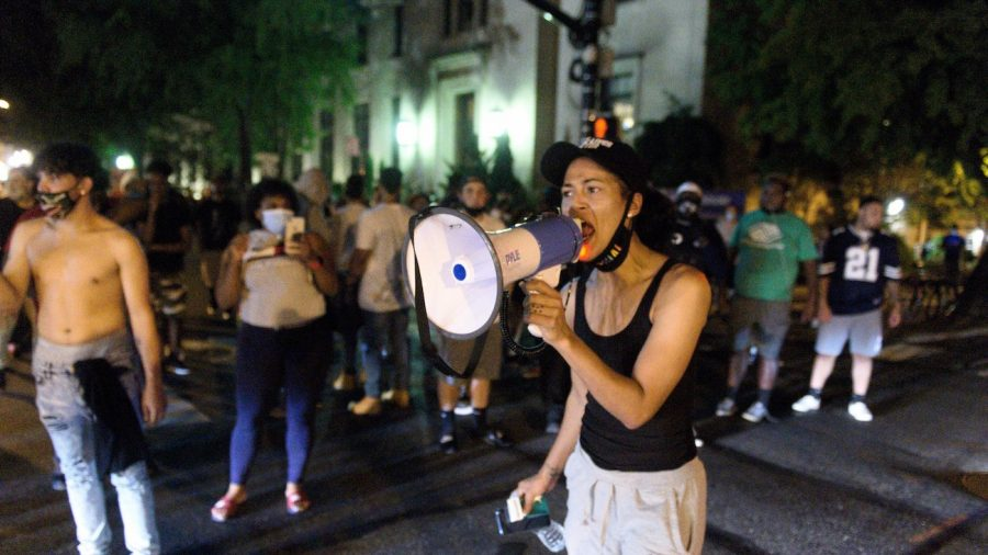 Lancaster Protesters Held on $1 Million Bail Each on Alleged Riot-Related Charges
