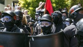 Majority View Antifa as Unfavorable; Plurality Find Black Lives Matter Favorable: Poll