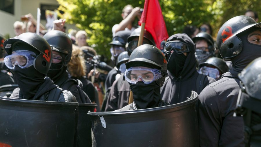Majority View Antifa as Unfavorable; Plurality Find Black Lives Matter Favorable: Poll