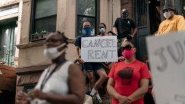 Eviction Freeze: Big Problem for Landlords