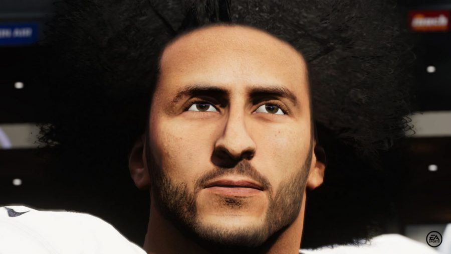 Colin Kaepernick Returns to Madden as Playable Character for First Time Since 2016