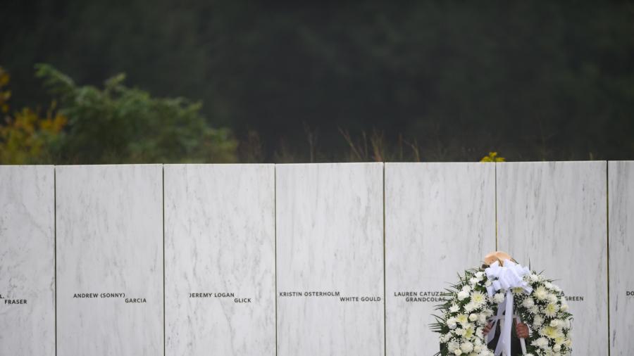 Trump, Biden to Visit 9/11 Memorial on Anniversary of Terrorist Attack