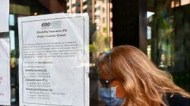 California Unemployment Fraud Concerns Grow