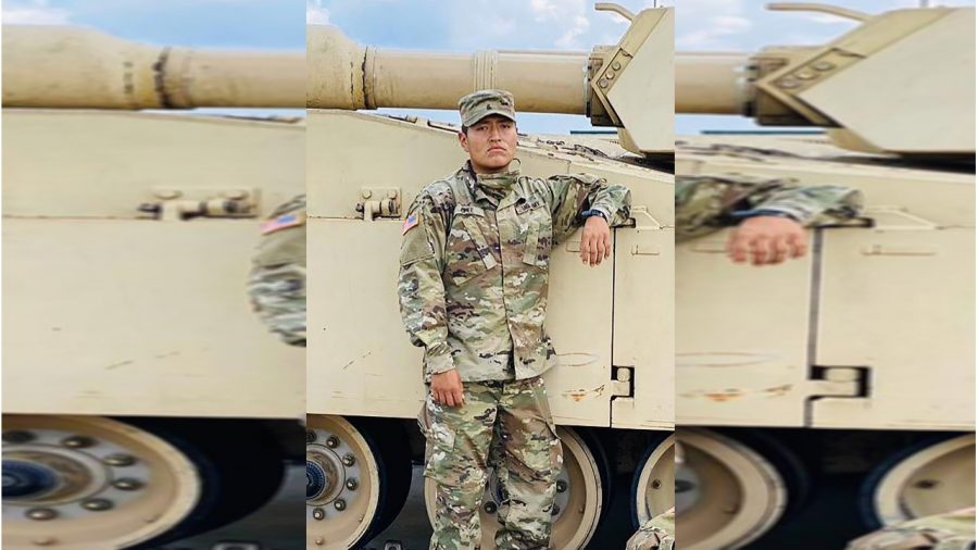 Navajo Nation Mourns the Death of Fort Hood Soldier