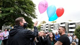 Germany: 800 Mourn Death of 5 Children Allegedly Killed by Mother