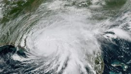Hurricane Sally, Now Category 2, Threatens Dangerous Floods