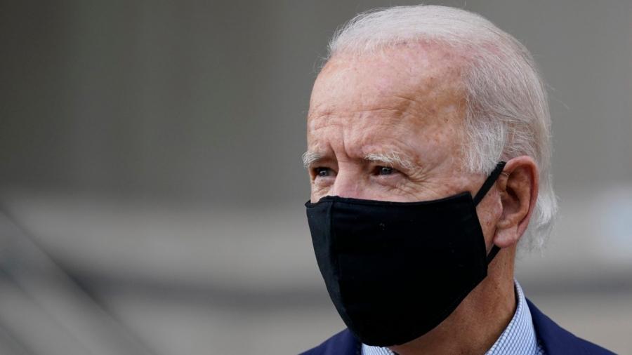 Biden Pitches Tougher Gun Control After Deputy Ambush Attack