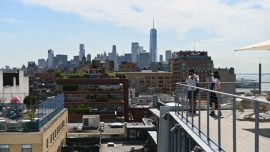 New York Homes Selling Fast, Except in Manhattan