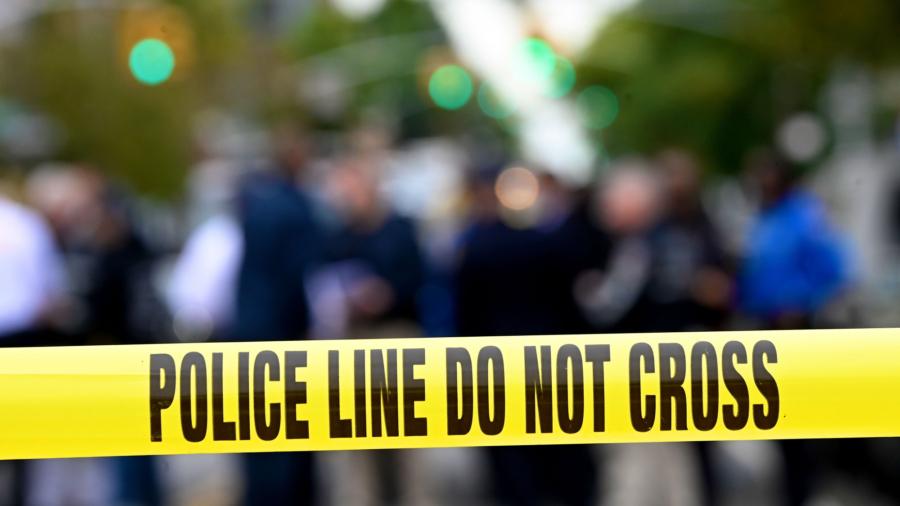 Virginia Police Searching for Gunman Who Shot Patrol Car 3 Times