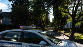 2 Teens Killed in Rochester Shooting Not Intended Target: Police