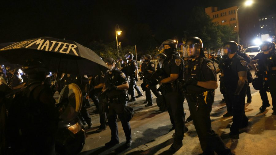 11 Arrested, 3 Officers Injured During Unrest in Rochester, New York