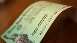 Funding Your Own $1,200 Stimulus Check