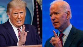 Biden Campaign Declined Inspection for Earpiece Before Debate: Trump Campaign