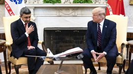 Israel, UAE, Bahrain Set to Sign Milestone Abraham Accords at White House