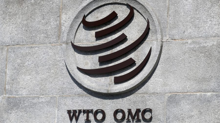 WTO Finds Washington Broke Trade Rules by Imposing Tariffs on China
