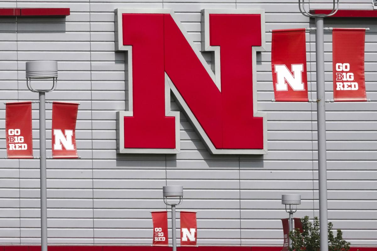 The Nebraska logo