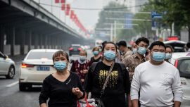 550 Million People to Travel Across China Amid CCP Virus Pandemic