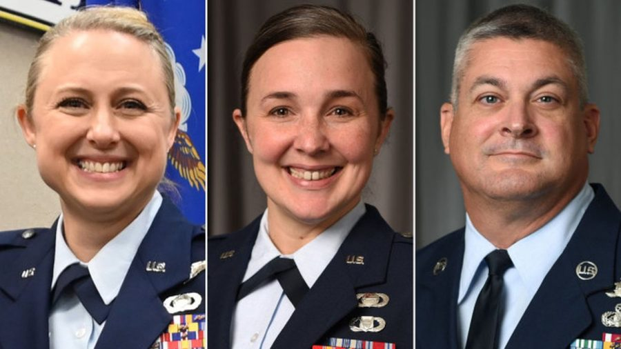 Three National Guard Members Die in Plane Crash During Off-Duty Flight: Officials