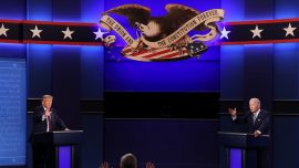 Presidential Debate Organizers Considering Format Changes After Tuesday's Event