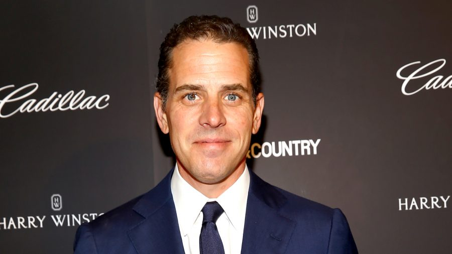 The Middleman Between Hunter Biden and China