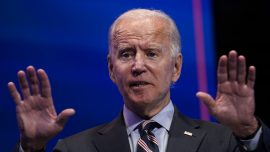 Biden Appears to Confuse Trump With Former President George W. Bush in Virtual Event