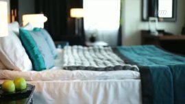 14-Day Quarantine Hits NYC Hotels Hard