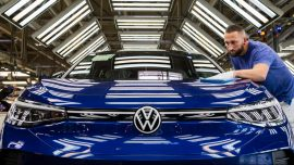 German Car Industry's Decisions Between Human Rights and Business