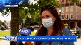 America Q&A: What election issue impacts your life most?