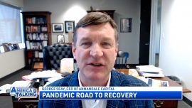 Pandemic Road to Recovery: How Do We Get Out of This Mess