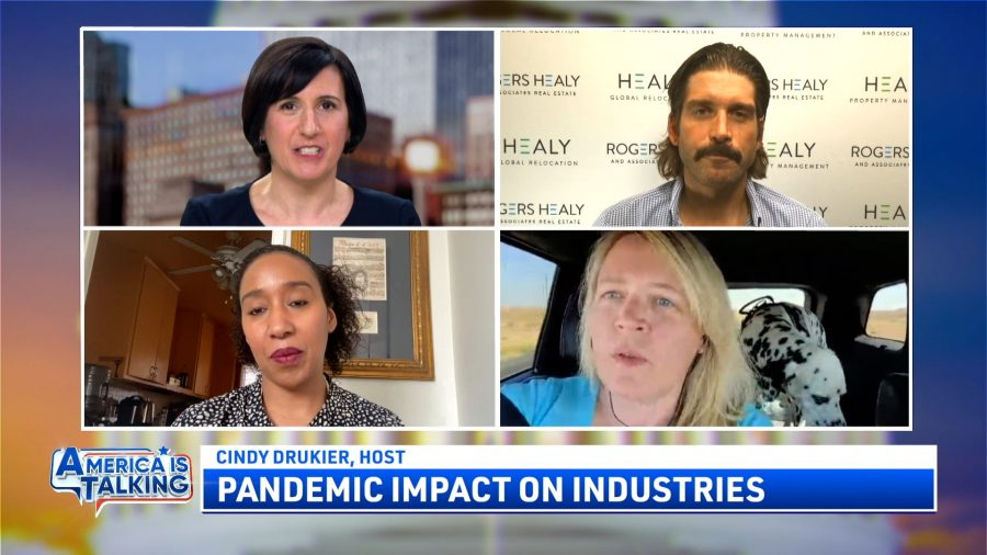 Panel: The Pandemic's Impact on Different Industries