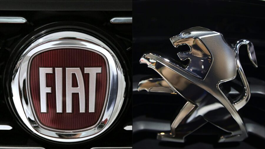 Fiat, PSA to Win EU Approval for $38 Billion Merger, Sources Say