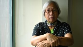 Hong Kong Grandma Activist Speaks Out Against China