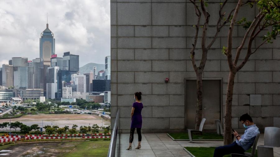 Secret Players Could Be Behind Hong Kong Shell Companies
