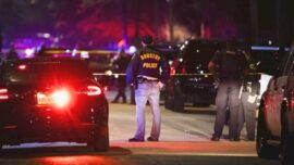 Nightclub Shooting in Houston Leaves 3 Dead, 1 Critically Injured