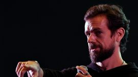 Twitter CEO: Wrong To Block Hunter Article
