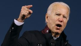 Joe Biden Calls NY Post Story About Son Hunter 'Another Smear Campaign'
