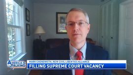 Prospects for Filling Supreme Court Vacancy Before Election Day