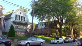 New York Suburb Home Prices Hit Record High