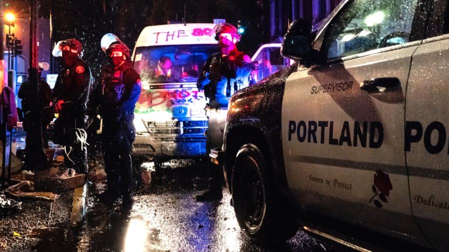 Portland Police Investigate 3 Homicides as City Sees Rise in Violent Crime