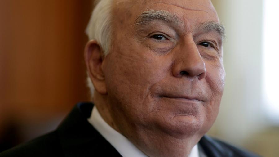 Coal Baron Murray, a Trump Ally Who Fought Environmental Regulation, Dead at 80