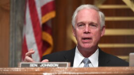 Sen. Johnson Suggests Bobulinski Emails Are Authentic, May Release to Public