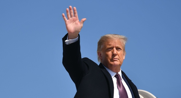 Trump Profile Icon